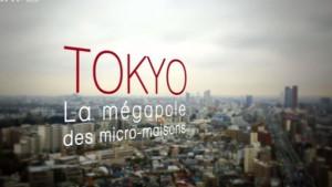 Japon - Tokyo, la mégalopole des micro maisons
