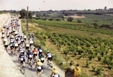 1953 - Dans la roue des champions 1/2 - Critérium