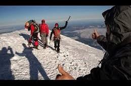Un Mont Blanc en quête d'auteur