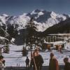 De plume et de ski