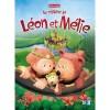 Au royaume de Léon et Mélie