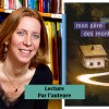 Madeline Roth - Lecture en correspondance