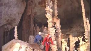 Les gorges de l'Ardèche : quelle descente !