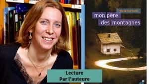 Madeline Roth - Lecture en correspondance