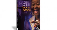 Calypso Rose - Back to Africa