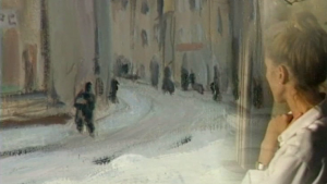 1000 ans de peinture en Dauphiné