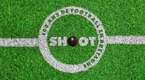 Shoot ! : 100 ans de football en Bretagne