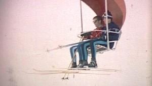XXVIIIème Arlberg Kandahar - Chamonix 1963