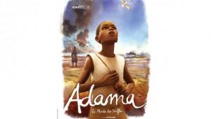 Adama : le monde des souffles