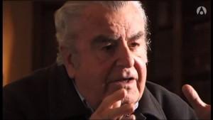 Entretien filmé inédit de Jean-Pierre Vernant